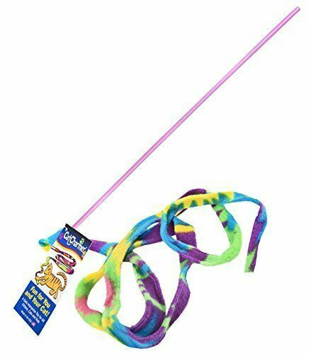 Cat Charmer 48″ Length Wand – $6