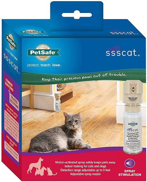 PetSafe SSSCat Deterrent – $24